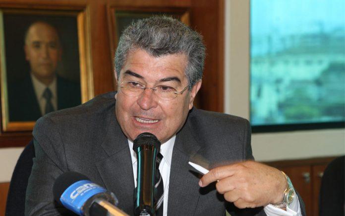 Ricardo Briceño - Ideeleradio