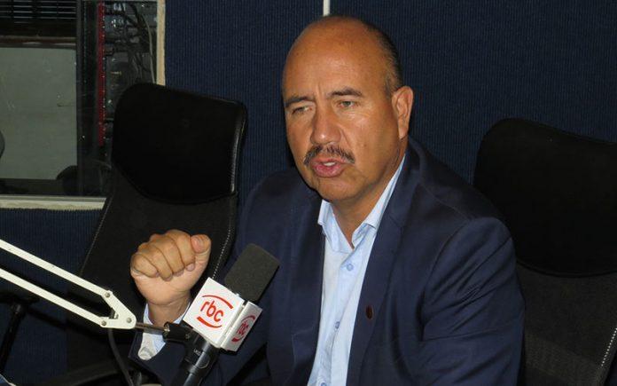 Armando Villanueva - Ideeleradio