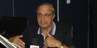Daniel Mora - Ideeleradio