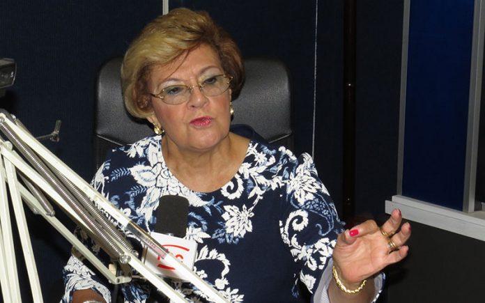 Esmeralda Troitiño - Ideeleradio