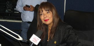 Liliana La Rosa - Ideeleradio