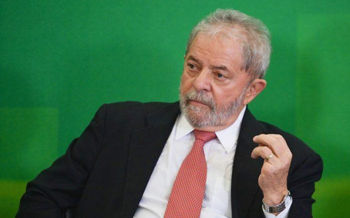 Luiz Inácio Lula da Silva - Foto-Governo do Brasil