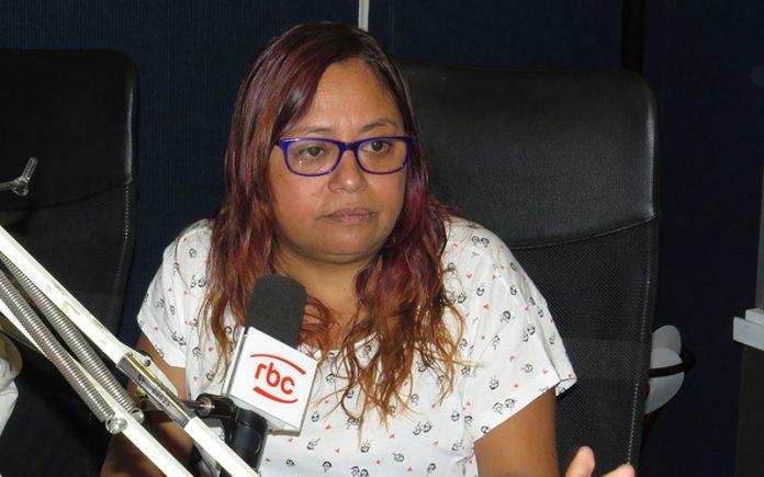 María Ysabel Cedano - Ideeleradio