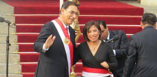 Martín Vizcarra - Patricia Balbuena - Ideeleradio