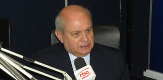 Pedro Cateriano - Ideeleradio