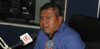 Ronald Suárez - Ideeleradio