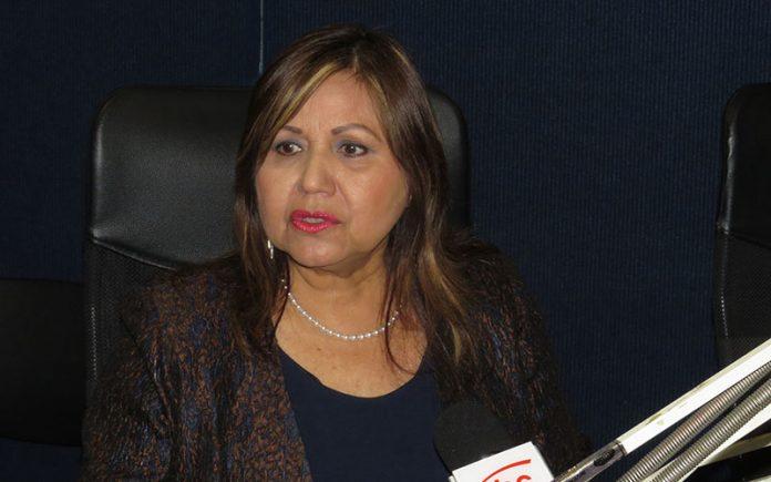 Susana Castañeda - Ideeleradio