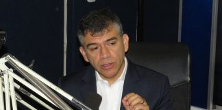 Julio Guzmán - Ideeleradio