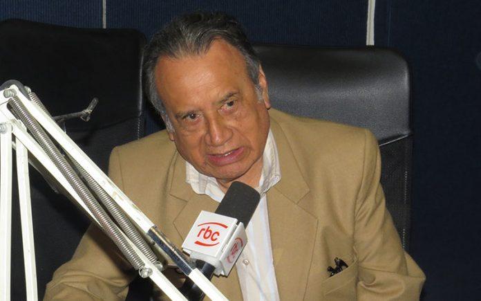 Sinesio López - Ideeleradio