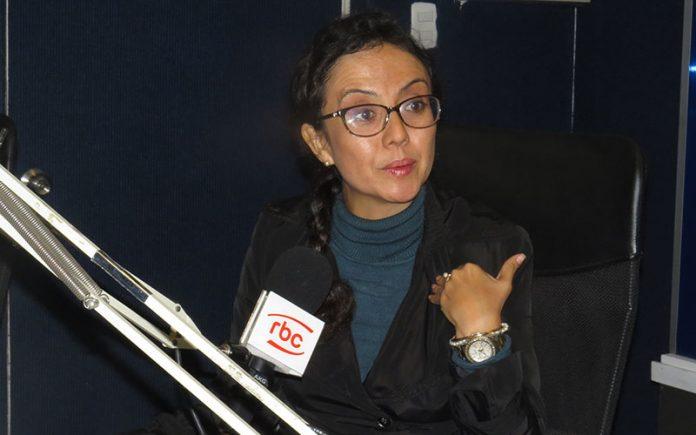 Susana Guerrero - Ideeleradio
