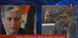 Walid Ibrahim Muaqqat - Ideeleradio