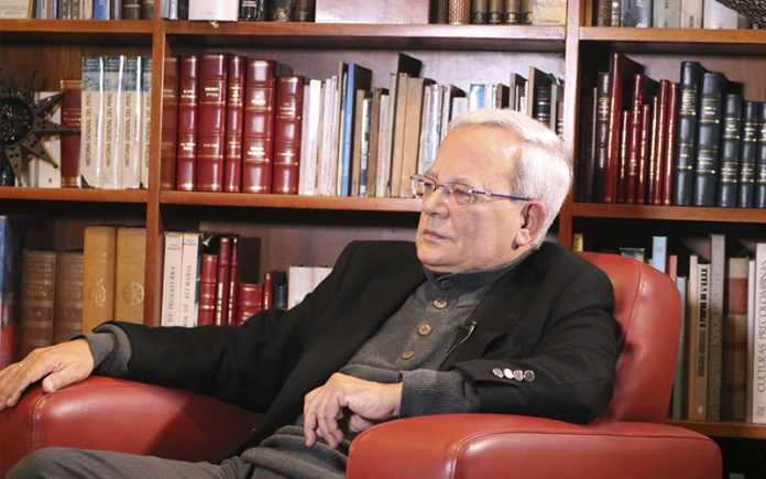 César Hildebrandt - Ideeleradio