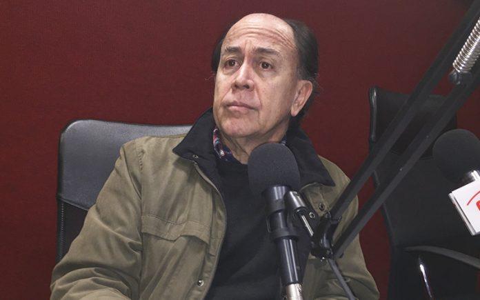 Carlos Fernández Fontenoy - Ideeleradio
