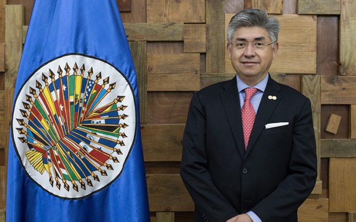 Joel Hernández 2- Foto: Fran Afonso-CIDH
