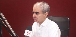 Manuel Velarde - Ideeleradio