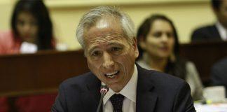 Aldo Vásquez - Foto: Congreso