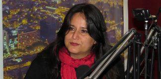 Ana María Vidal - Ideeleradio