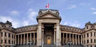 Palacio de Justicia - Foto: Poder Judicial