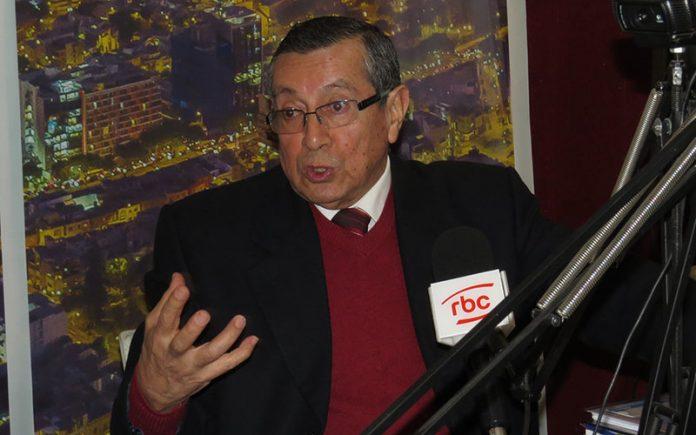 Víctor Cubas - Ideeleradio