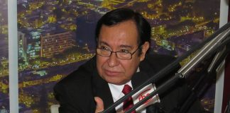 Víctor Prado Saldarriaga - Ideeleradio
