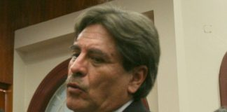Maximiliano Cárdenas - Foto: Andina