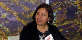 Sharmelí Bustíos - Ideeleradio