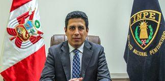 Carlos Romero - Foto: Inpe