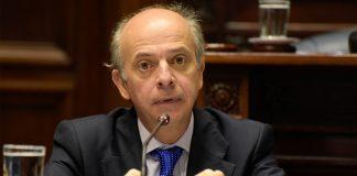 Javier García - Foto: Departamento de Fotografía del Parlamento del Uruguay