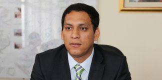 Luis Valdez - Foto: Gobierno Regional de La Libertad