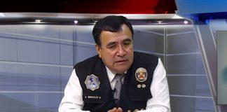 Óscar Gonzales - Ideeleradio