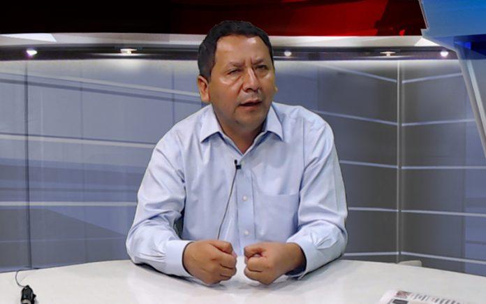 Clemente Flores - Ideeleradio