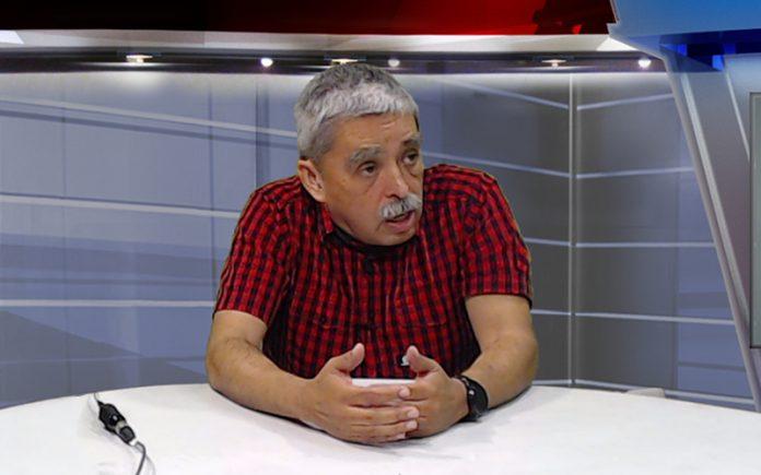 Farid Matuk - ideeleradio