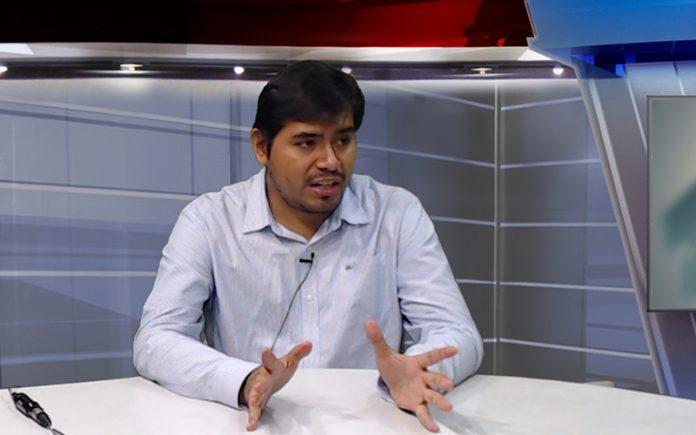 Luis Miguel Purizaga - Ideeleradio