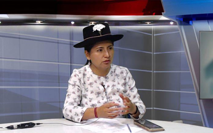 Tania Pariona - Ideeleradio