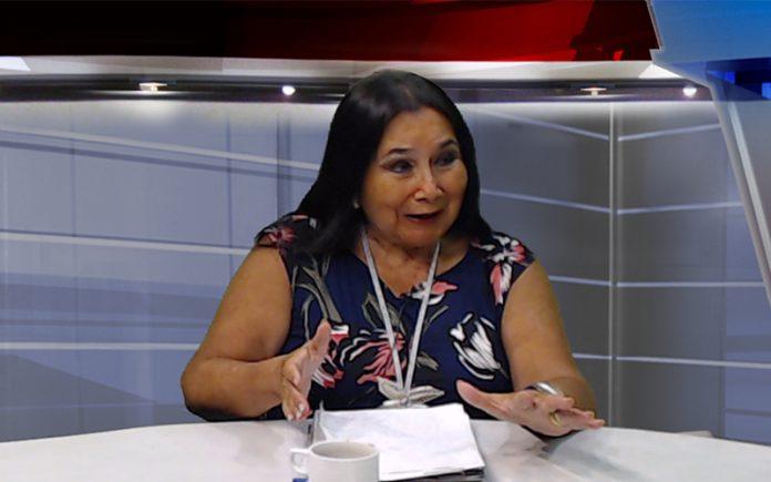 Aída García Naranjo - Ideeleradio