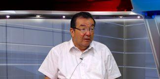 Gonzalo García Núñez - Ideeleradio