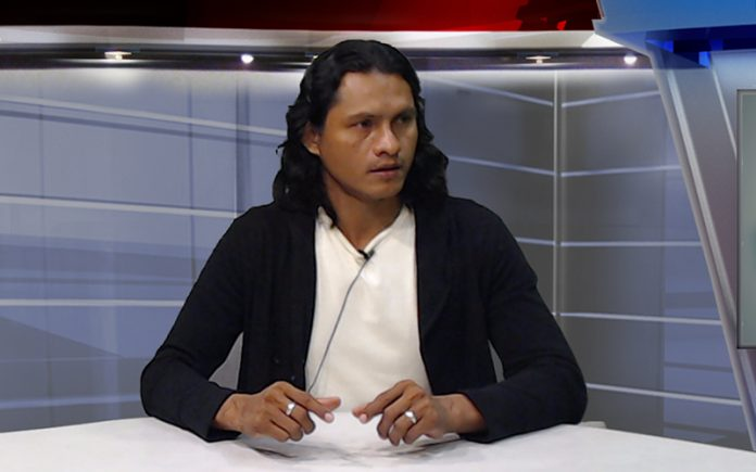 José Fachín Ruiz - Ideeleradio