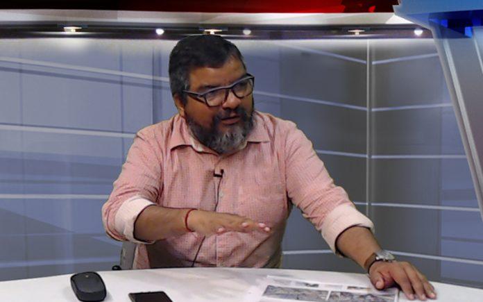 Julio Arbizu - Ideeleradio