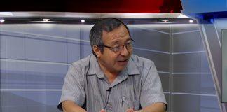 Luis Hidalgo Okimura - Ideeleradio