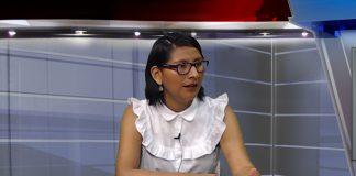 Maritza Quispe - Ideeleradio