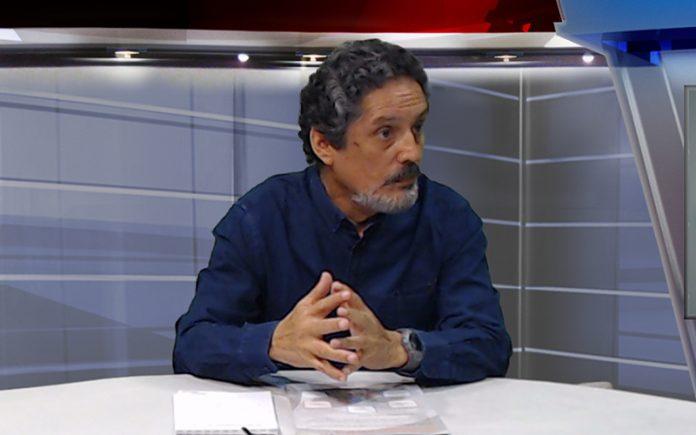 Pedro Córdova - Ideeleradio