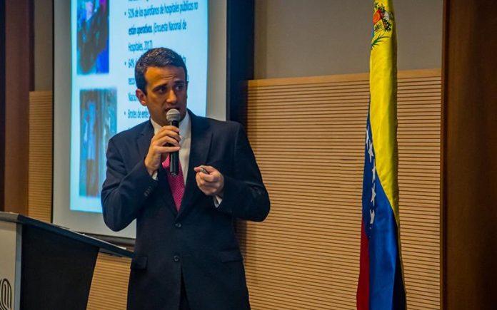 Carlos Scull - Ideeleradio