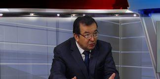 Gonzalo García Núñez -Ideeleradio