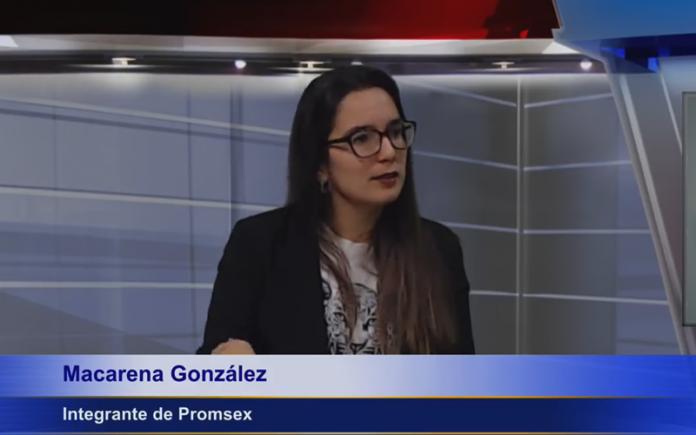 Macarena González - Ideeleradio