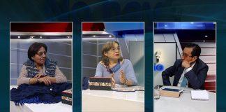 María Zevallos - Ludy Reyes Puente - Mujeres con talento