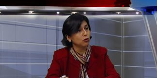 Sylvia Cáceres - Ideeleradio