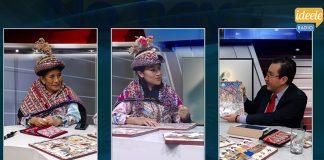 Gaudencia Yupari y Violeta Quispe - Mujeres con talento