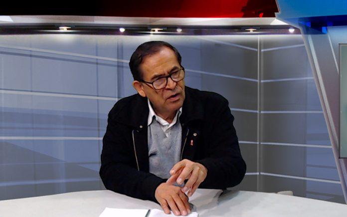 Alberto Quintanilla - Ideeleradio