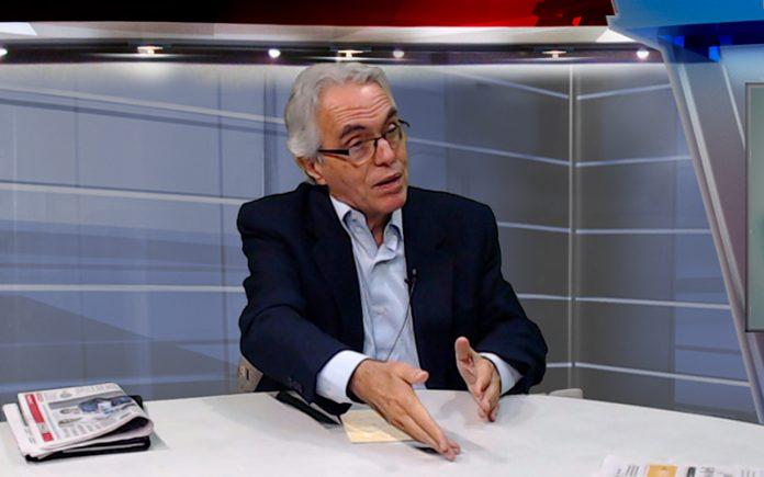 Diego García-Sayán - Ideeleradio