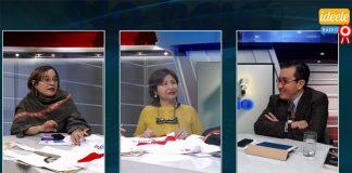 María Zevallos - Miriam Huaringa - Mujeres con Talento - Ideeleradio